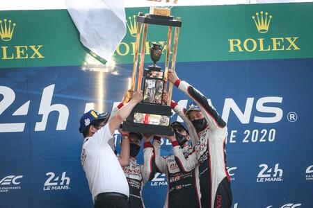 Toyota Le Mans 2020 3