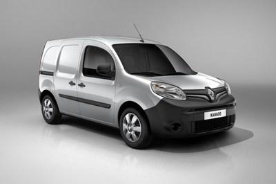 La Renault Kangoo se renueva para una nueva etapa comercial