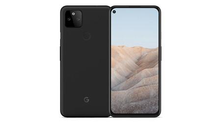 El Google Pixel 5a con Snapdragon 765G y pantalla a 90Hz se pondrá a la venta el 26 de agosto, según John Prosser