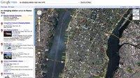 Google incluye las estaciones de recarga de eléctricos en sus mapas