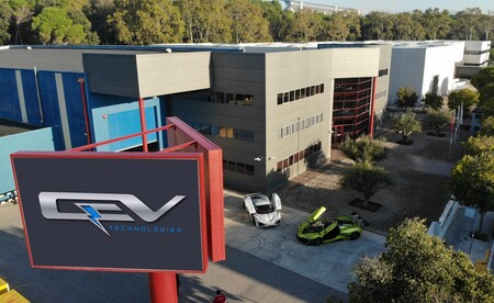 Qev Technologies 1