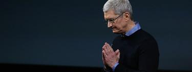 China... y algo más: Apple vende un 15% menos de iPhone y se encomienda a sus servicios y sus wearables