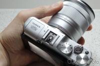 Fujifilm X-A2, análisis