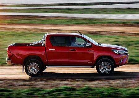 Toyota Hilux Diesel 4