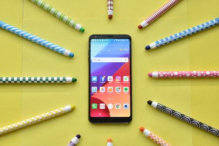 LG G6, análisis: por fin un smartphone elegante, durable y de gran pantalla que cabe en la mano