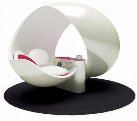 Mövenpick Ice Lounge, espacio multisensorial para degustar el helado premium