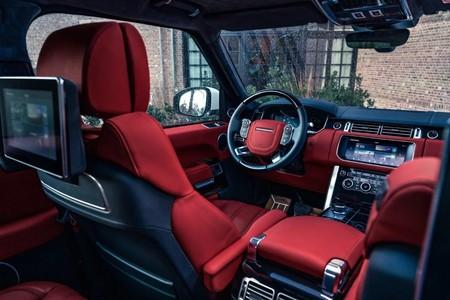 Range Rover Adventum Coupe 4