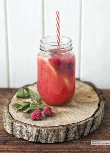 11 bebidas sin alcohol para combatir el calor en familia