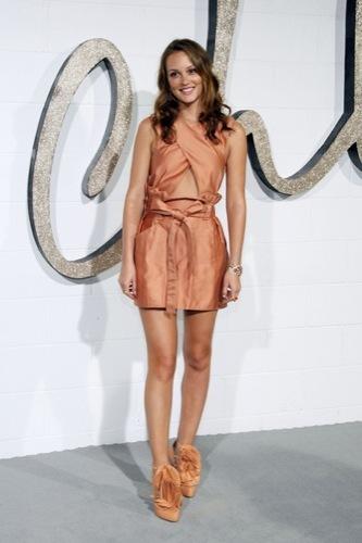 Blake Lively y Leighton Meester, estilo Gossip Girl: sus mejores looks de 2009. Chloe