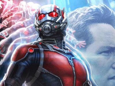 Cómic en cine: 'Ant-Man', de Peyton Reed