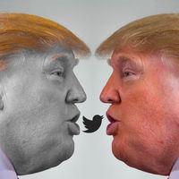 Casi 14 millones de seguidores de Trump en Twitter son falsos, pero eso no es todo