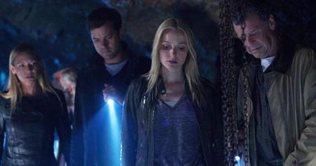 'Fringe', 'Mad Men' y 'Utopia', todas las noches de verano en Canal+
