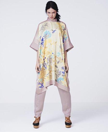 Kimono HM Primavera-Verano 2012