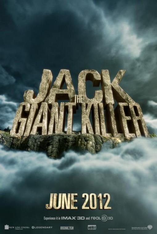 Foto de 'Jack el caza gigantes', los carteles (2/13)