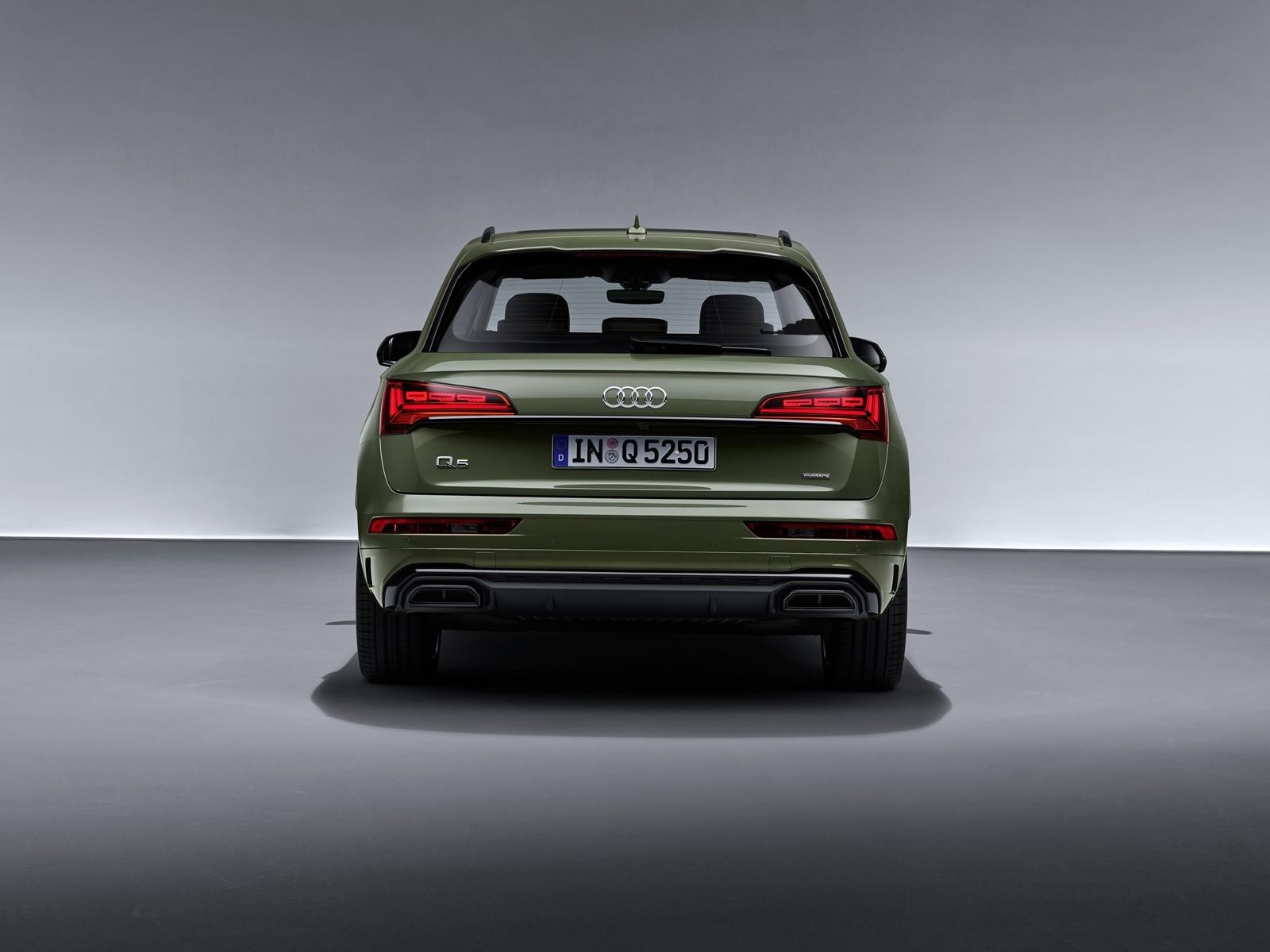 Foto de Audi Q5 2020 (56/61)