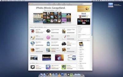 La Mac App Store un día después: seguridad, precios, ventas y aplicaciones
