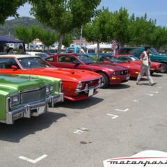 Foto 61 de 171 de la galería american-cars-platja-daro-2007 en Motorpasión