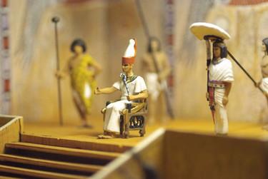 L'Iber, Museo de soldaditos de plomo en Valencia
