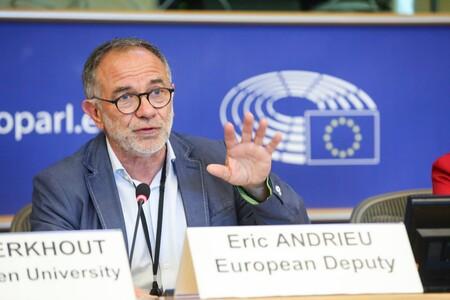 Eric Andreu