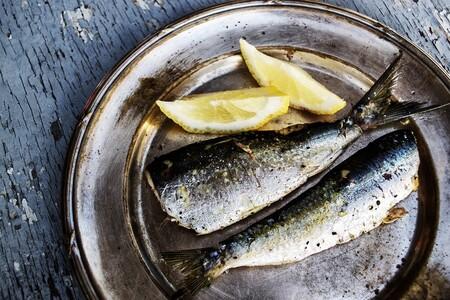 Sardina es el pescado bueno y barato por excelencia en México, estos son sus beneficios