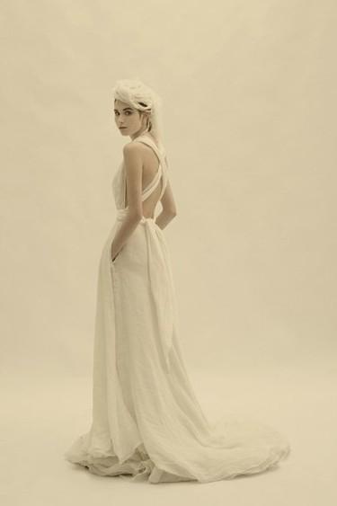 Vestidos de novia de Cortana