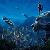 'Black Panther' recibe 7 nominaciones al Óscar, incluyendo mejor película: es el primer film de superhéroes que lo consigue