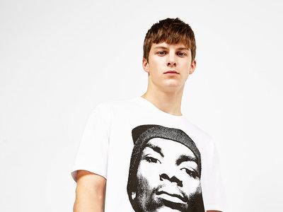 Adiós al rock, ahora el hip-hop es el print que predominará en los looks veraniegos