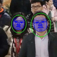 El reconocimiento facial se sigue expandiendo en China: los metros de Beijing y Shanghai incorporarán sistemas biométricos