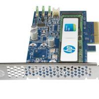 HP Z Turbo Drive G2, elimina cuellos de botella en almacenamiento con NVMe