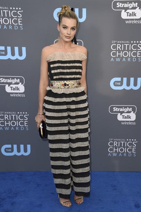 Critics Choice Awards 3