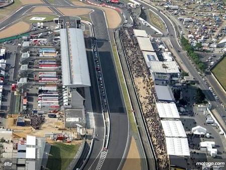 Gran Prix de Francia