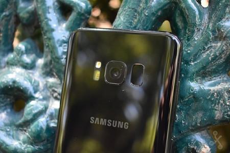 Samsung Galaxy S8 S8 Plus Analisis 5