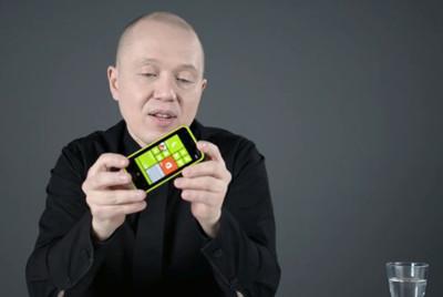 Marko Ahtisaari, máximo responsable de diseño en Nokia, dejará la compañía el 1 de Noviembre