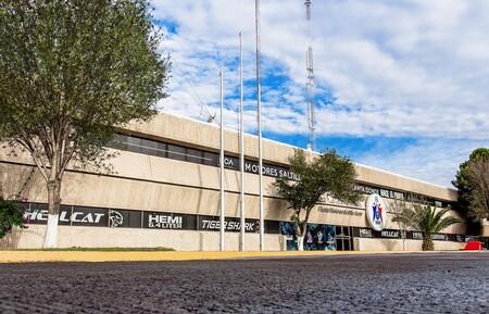 La fábrica de Stellantis en Saltillo, casa de los motores HEMI, cumple 40 años