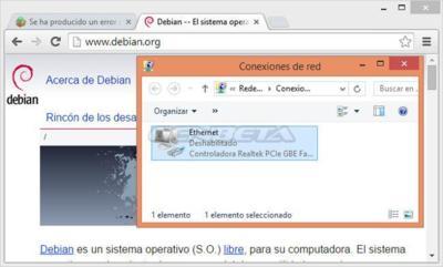 Google Chrome pronto ofrecerá por defecto la navegación sin conexión