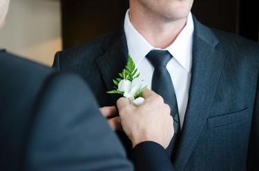 Groomzilla o cuando el novio se preocupa más por la boda que tú