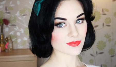 Princesas Vs Villanas, ¿con qué maquillaje te quedas este Halloween?