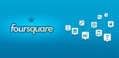 Apple podría aliarse con Foursquare para mejorar sus mapas