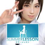 Summer Lesson saldrá a la venta en abril para el mercado asiático y en inglés