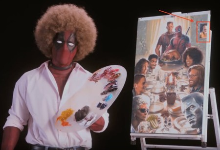 Stan Lee Deadpool 2