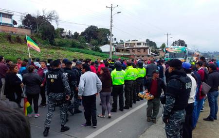 En Ecuador un tribunal ha tumbado dos radares de tráfico por considerarlos ilegales
