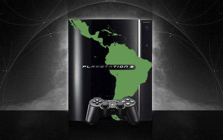 E3 2008: Sony expandirá su mercado hacia América Latina