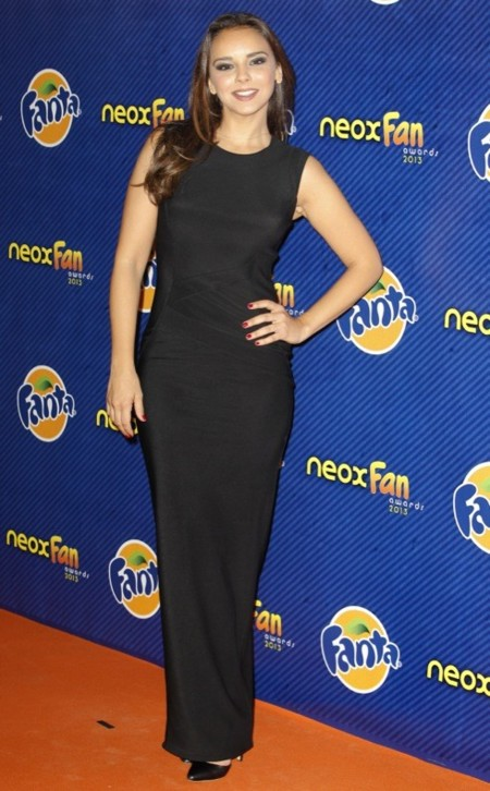 chenoa-neox-fan-awards-2013