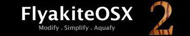 FlyakiteOSX 2.0 : aspecto Mac en tu WinXP