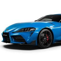 Toyota Supra RZ Horizon Blue, el deportivo salta del Gran Turismo Sport y se hace realidad en una producción muy limitada