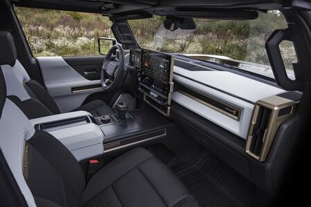 GMC Hummer EV 1st Edition se agota en solo 10 minutos