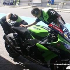 Foto 54 de 127 de la galería entrenamientos-desde-boxes-en-portimao en Motorpasion Moto