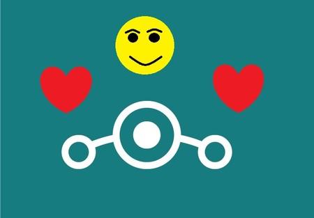Lineageos Logo Like