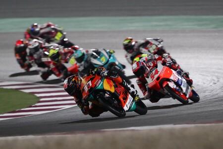 Acosta Doha Moto3 2021 6