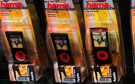 Hama lanza fundas para el próximo iPod nano en el IFA 2008